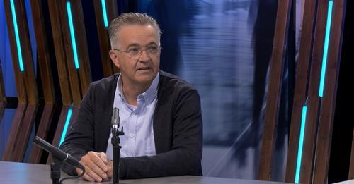 Louis De Wael ITW RTV